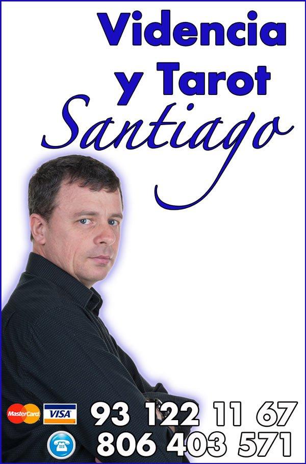Santiago Consultas de Tarot